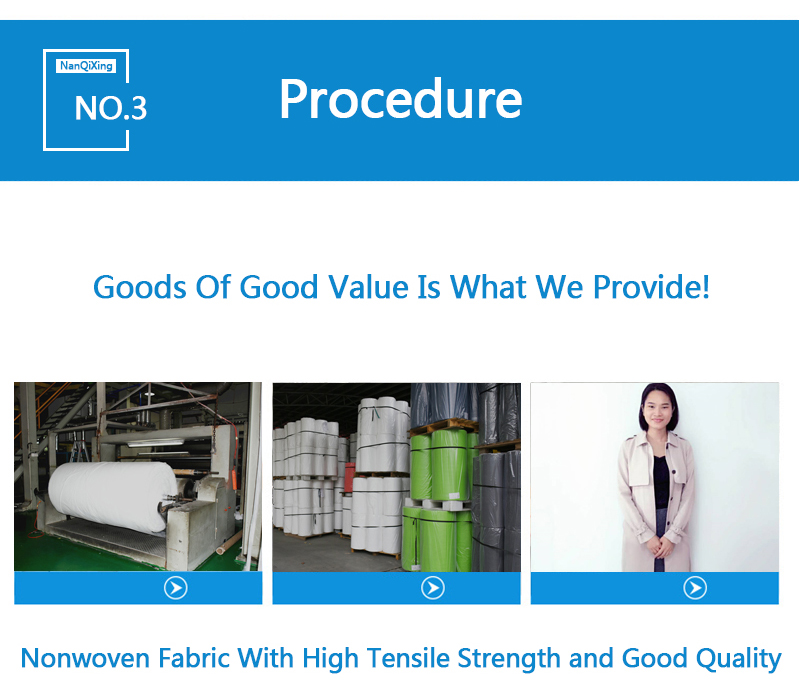 laminated non woven fabric manufacturer pp spunbond fabric shopping Bulk Buy