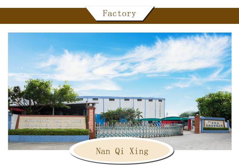 designs various non nonwoven Nanqixing Non Woven Material Wholesale