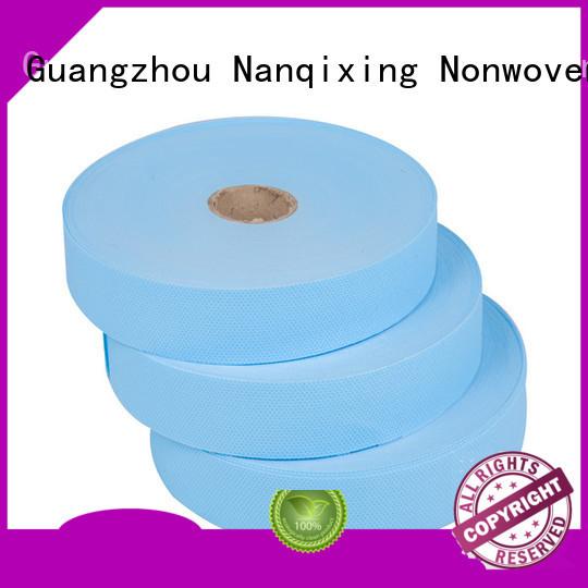 laminated non woven fabric manufacturer nonwoven Nanqixing Brand non woven fabric bags