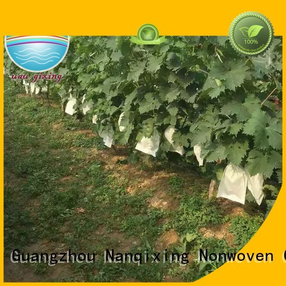 antiuv pp plant Nanqixing best price weed control fabric