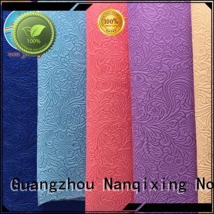 Non Woven Material Wholesale pp Non Woven Material Suppliers Nanqixing