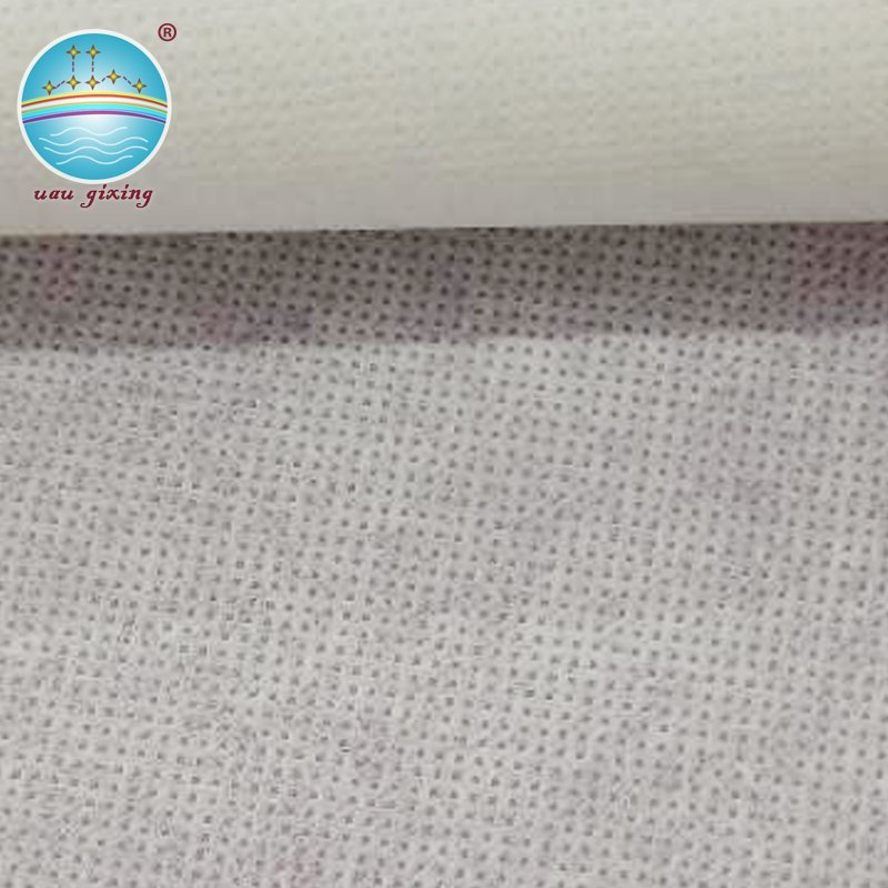 Soft and High Tensile Spunbond Polypropylene Nonwoven Fabric Factory