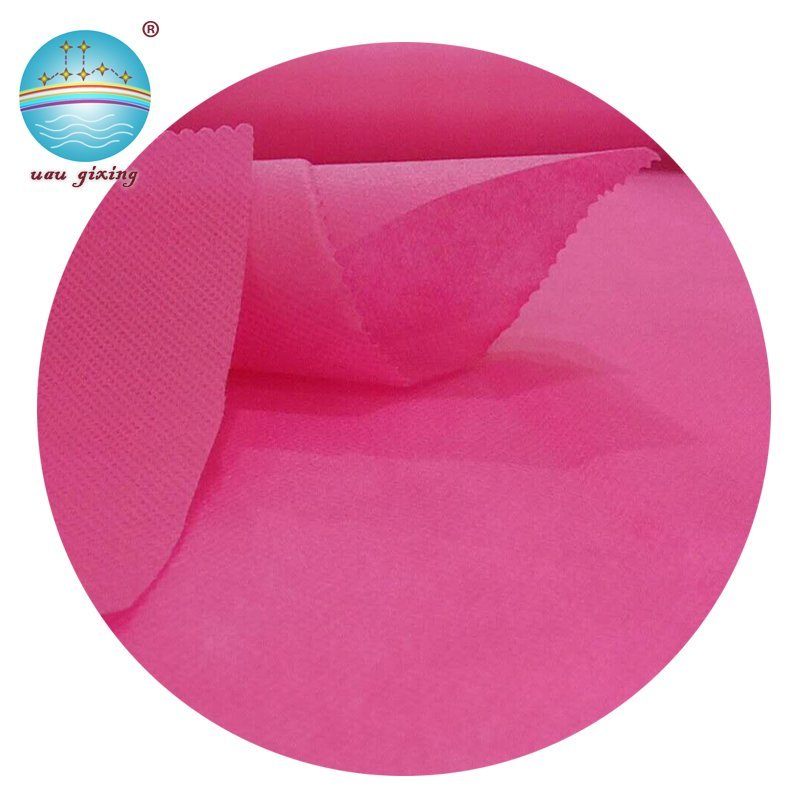 Eco-friendly Pp Spunbond Nonwoven Fabrics for Making Shopping Bags