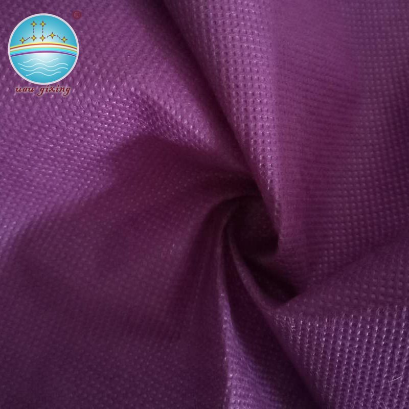 PP Spunbond Nonwoven Fabric with Customized Specifications