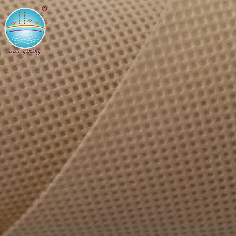 Spunbond Nonwoven Fabric For Various Usages with Good Quality