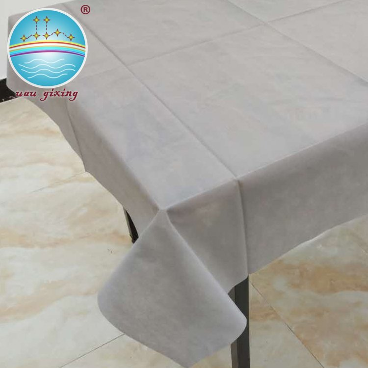 Beautiful Patterns PP Spunbond Table Cloth For  Parties And Wedding etc.
