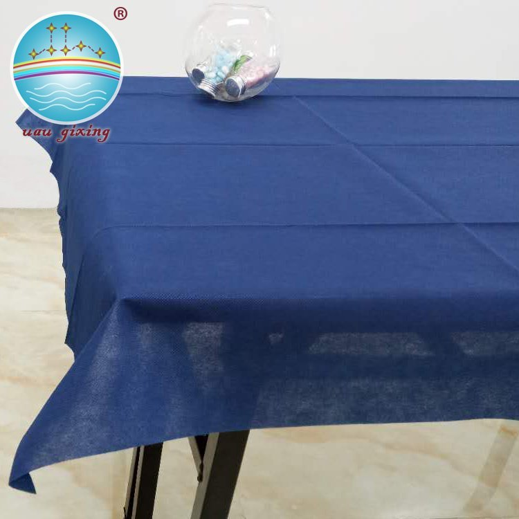 TNT Table Cloth for Restaurants and Hotels