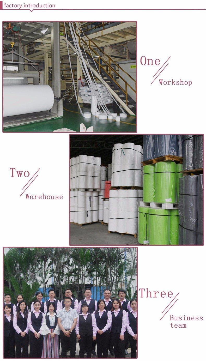Wholesale beautiful hotels non woven tablecloth Nanqixing Brand