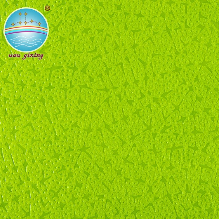 Various Pattern Eco Friendly Pp Spunbond Nonwoven Fabric