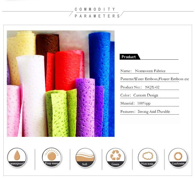 hygiene Non Woven Material Suppliers Nanqixing Non Woven Material Wholesale