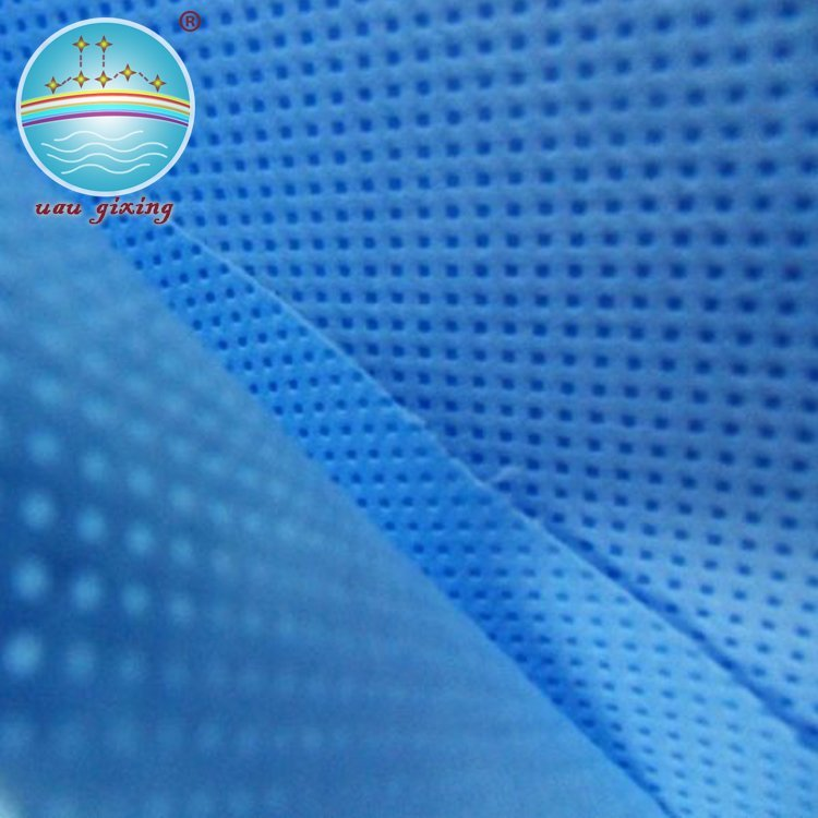 Pp Non Woven Fabric Manufacturer Virgin PP Nonwoven Fabric for Medical and Hygiene Applications information