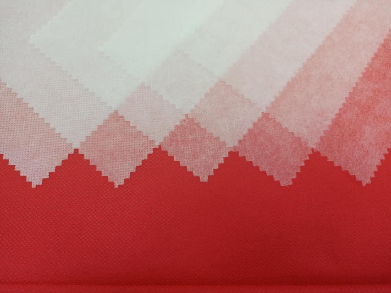 Nonwoven Fabrics With Fire Retardant Special Treatment For Furniture