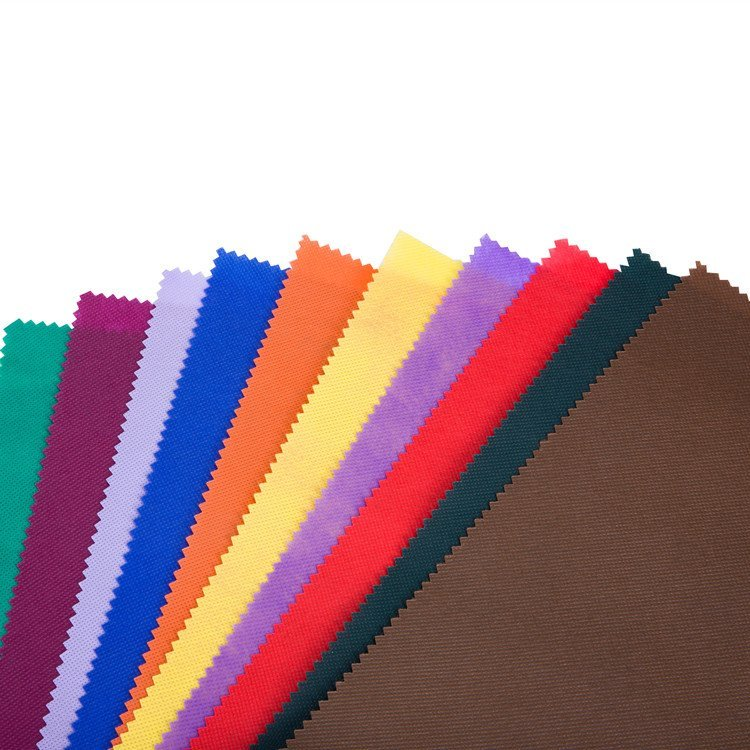 non woven bag fabric machinery supplier PP Spunbond Nonwoven Material for Storage Box information