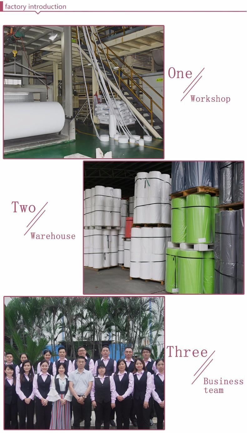 parties disposable table non woven tablecloth Nanqixing