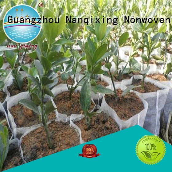 best price weed control fabric vegetables best weed control fabric mat Nanqixing