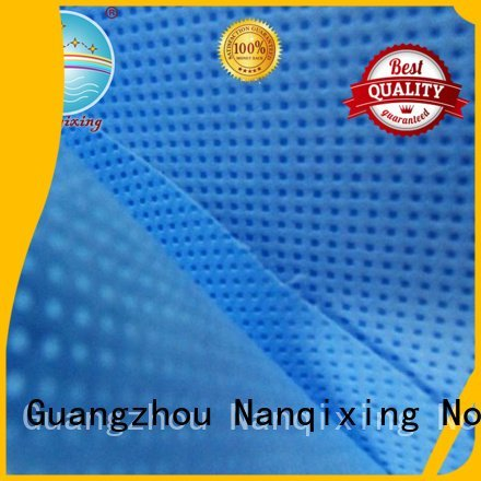 Non Woven Material Wholesale usage ecofriendly OEM Non Woven Material Suppliers Nanqixing