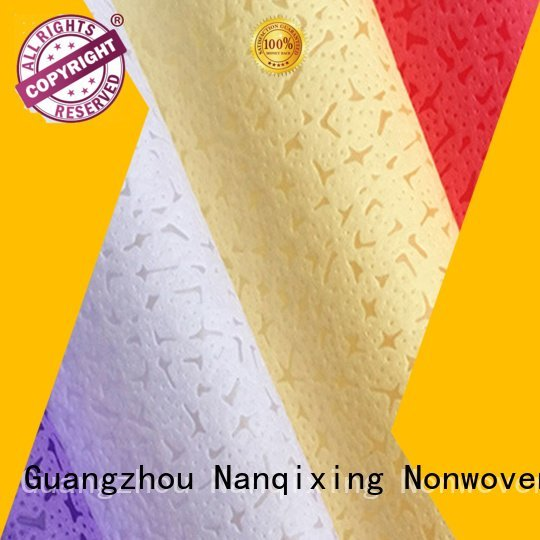 Non Woven Material Wholesale smsssmms Non Woven Material Suppliers virgin Nanqixing