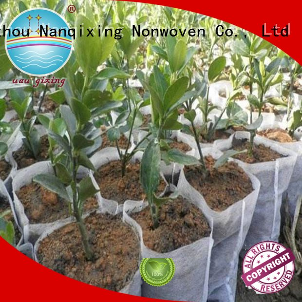 spunbond plant best price weed control fabric Nanqixing