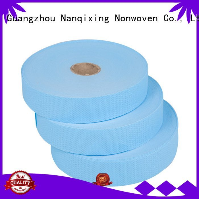 laminated non woven fabric manufacturer making for with Nanqixing