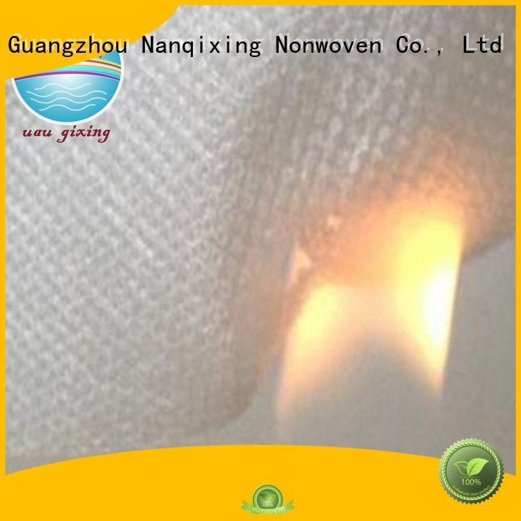 non woven fabric products furnishings spunbond nonwoven pp