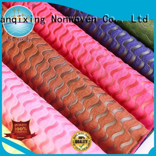Non Woven Material Wholesale printing usage OEM Non Woven Material Suppliers Nanqixing