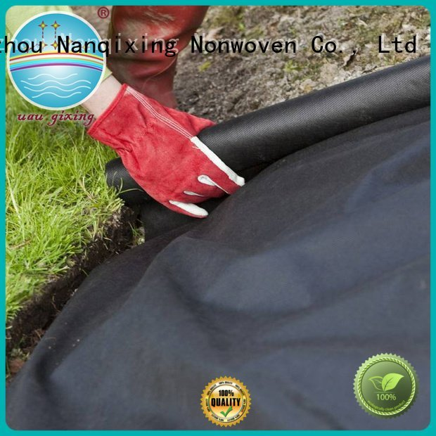 best price weed control fabric mat fabric spunbond black