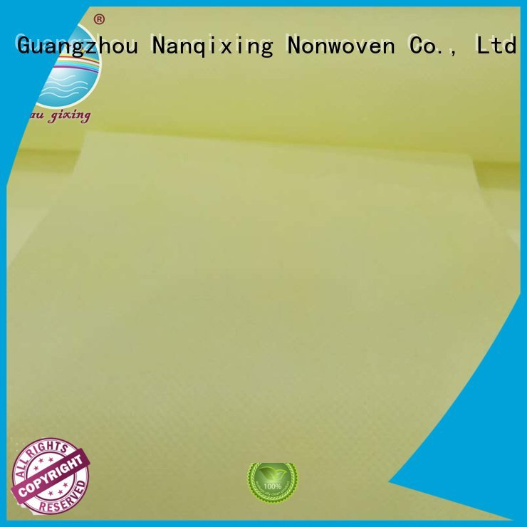 Hot Non Woven Material Wholesale nonwoven Non Woven Material Suppliers ecofriendly Nanqixing