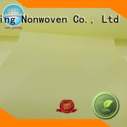 Nanqixing Brand direct designs price Non Woven Material Suppliers ecofriendly