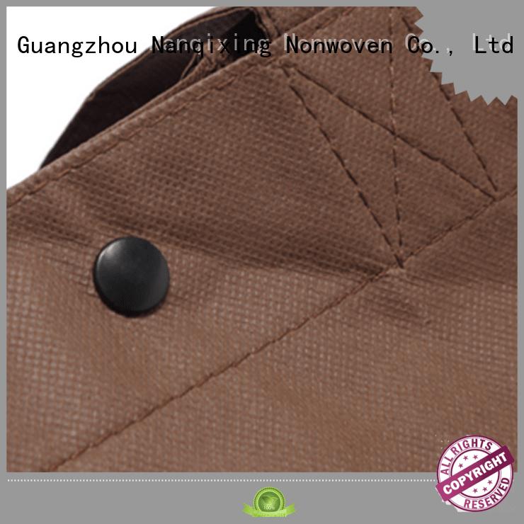 pp adhesive non woven fabric bags non Nanqixing