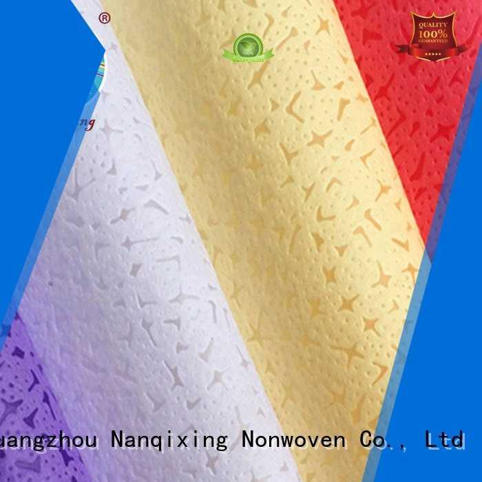 Non Woven Material Wholesale designs Non Woven Material Suppliers Nanqixing