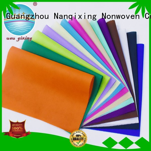 Non Woven Material Wholesale nonwoven Non Woven Material Suppliers biodegradable Nanqixing