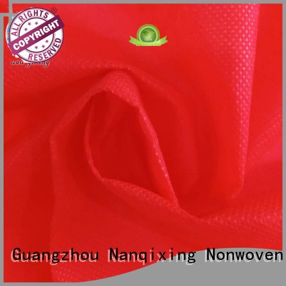Non Woven Material Wholesale for pp textile printing