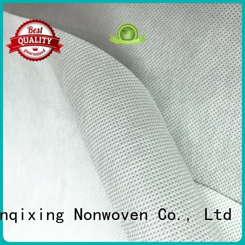 furniture storage pp spunbond nonwoven fabric spunbond Nanqixing company