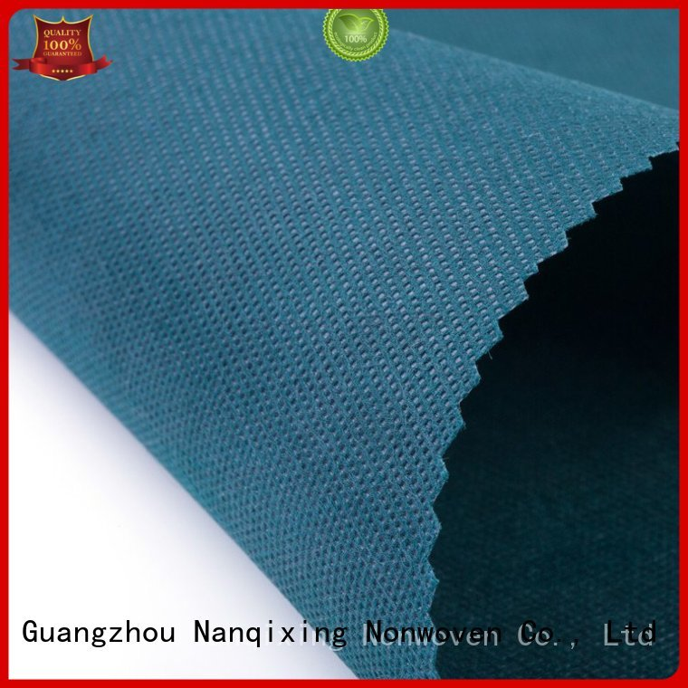 Non Woven Material Wholesale for ecofriendly Non Woven Material Suppliers Nanqixing Brand