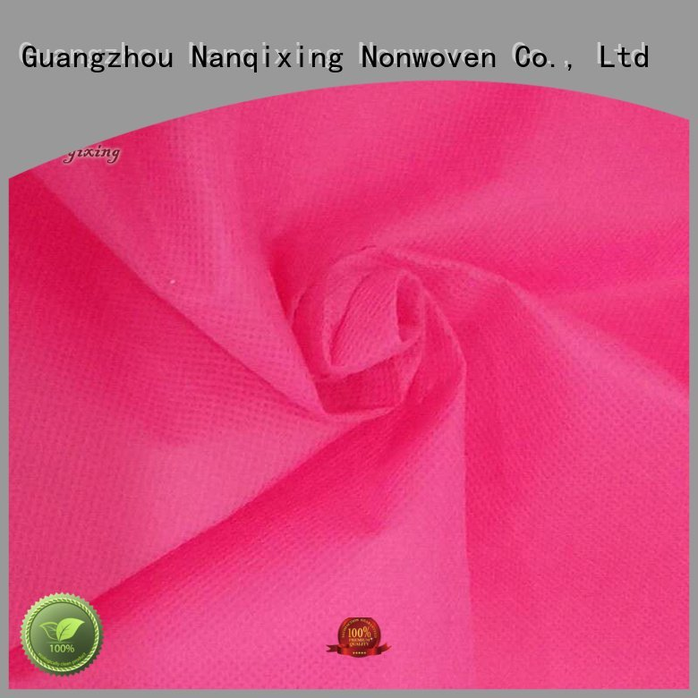 Non Woven Material Wholesale soft biodegradable Non Woven Material Suppliers