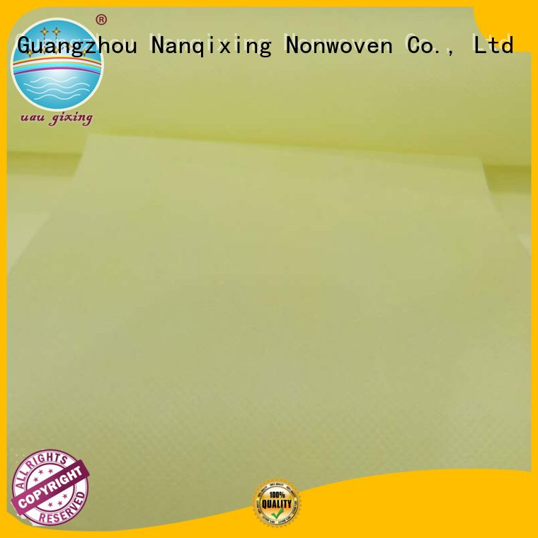 Wholesale price printing Non Woven Material Suppliers Nanqixing Brand