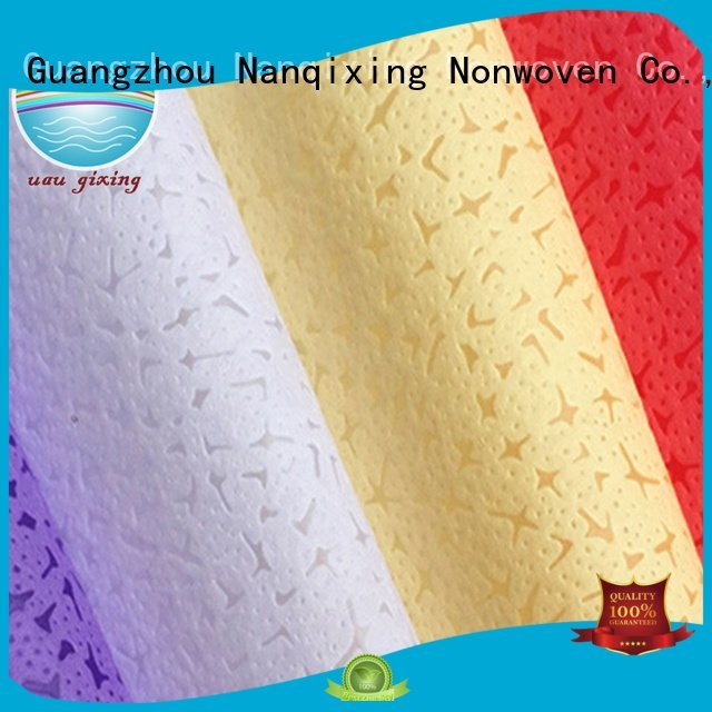 Non Woven Material Wholesale 100 Non Woven Material Suppliers calendered Nanqixing