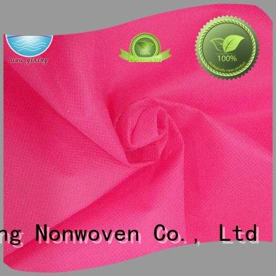 hygiene polypropylene quality direct Nanqixing Non Woven Material Wholesale