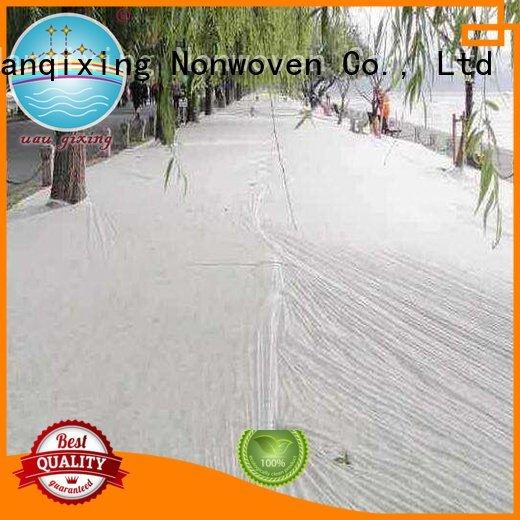 best price weed control fabric mat antiuv ecofriendly Nanqixing