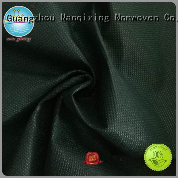 OEM Non Woven Material Wholesale biodegradable tensile virgin Non Woven Material Suppliers