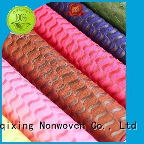 Non Woven Material Wholesale sale factory Nanqixing Brand