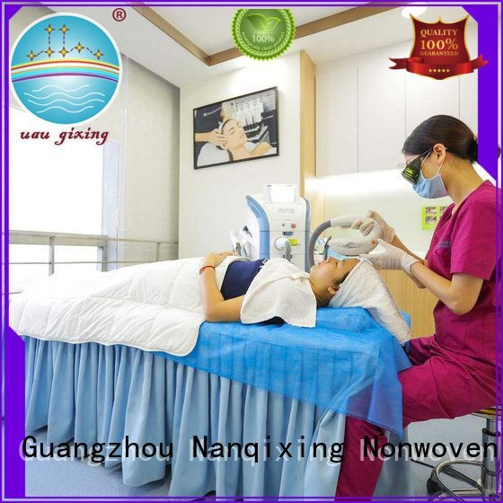 medical nonwovens hygenie non woven medical products Nanqixing Brand
