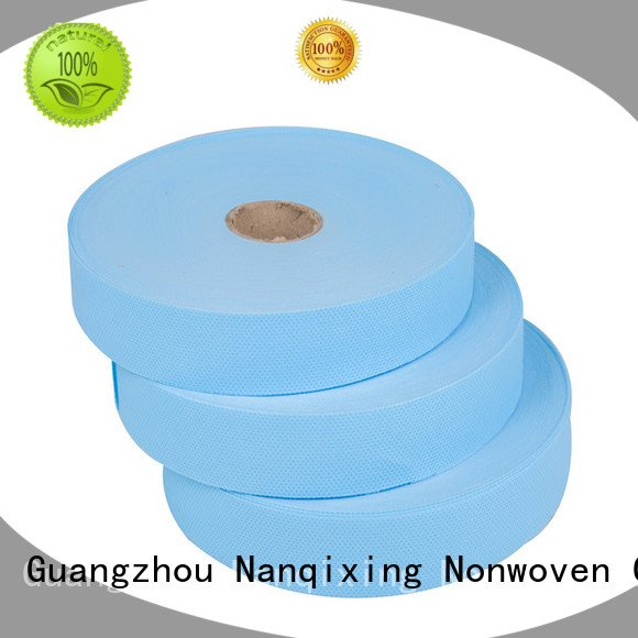 laminated non woven fabric manufacturer bags Nanqixing Brand non woven fabric bags