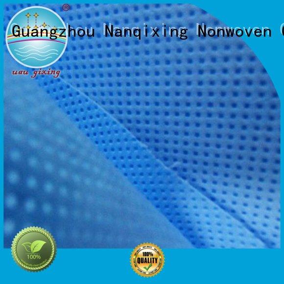 woven Non Woven Material Suppliers Nanqixing Non Woven Material Wholesale