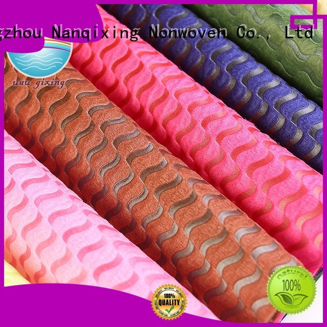 Non Woven Material Wholesale usages Non Woven Material Suppliers Nanqixing