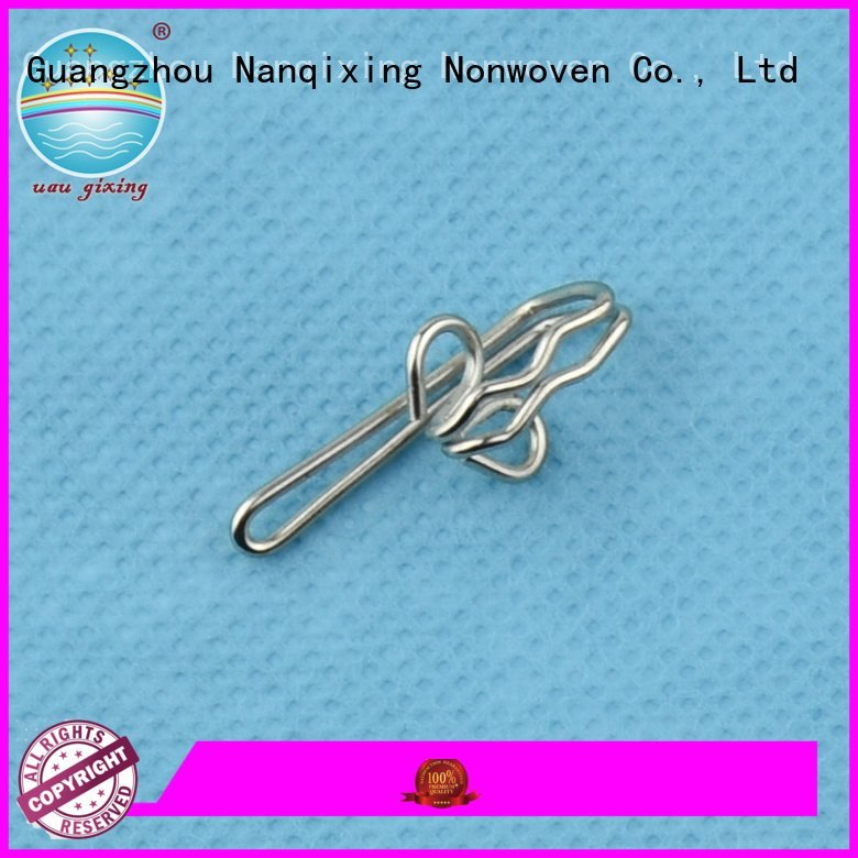 Non Woven Material Wholesale usages applications Non Woven Material Suppliers Nanqixing Brand