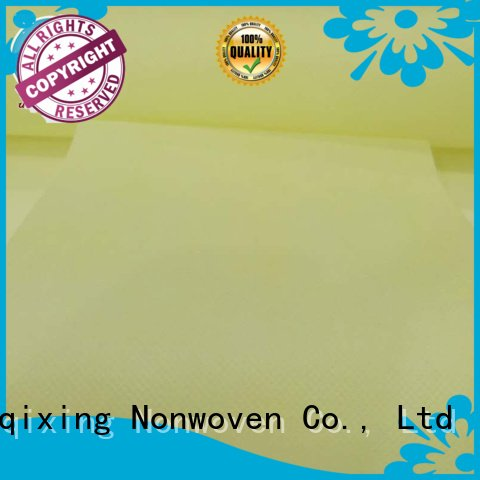 OEM Non Woven Material Suppliers usage biodegradable Non Woven Material Wholesale