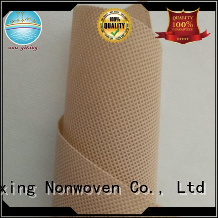 Wholesale ecofriendly price Non Woven Material Suppliers Nanqixing Brand