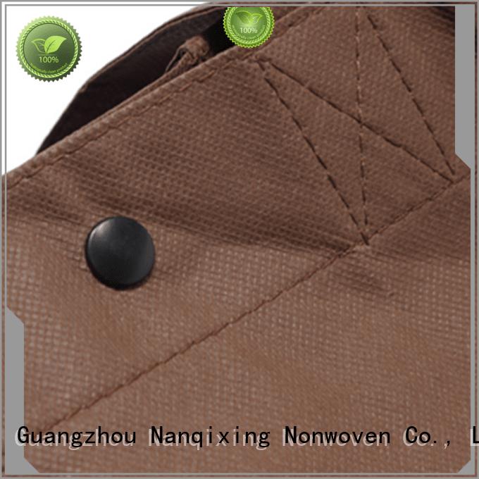 small non woven fabric bags non used Nanqixing