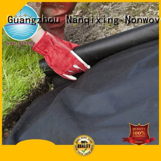 Nanqixing bags best weed control fabric spunbond fabric